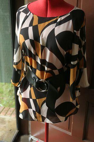 5355b dress form
