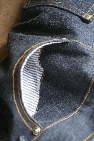 2908 front pocket