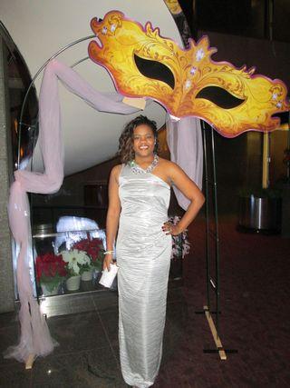 DKNY Inspired Dress