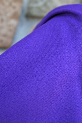Purple wool 1