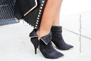 Shoes and baga