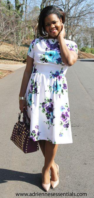 Adriennes essentials floral 6