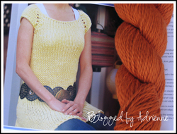 New_knitting_project