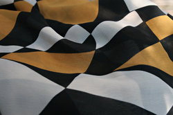 Black_and_orange_fabric
