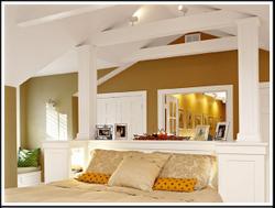 дизайн спальни Красивые идеи для спальной комнаты.